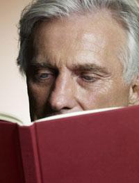 reading; brain; health; sharp; exercise; 70s