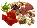 Immune; boosting; food, health; nutrition; flu season
