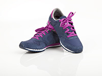 Guide to 2013 fitness shoes