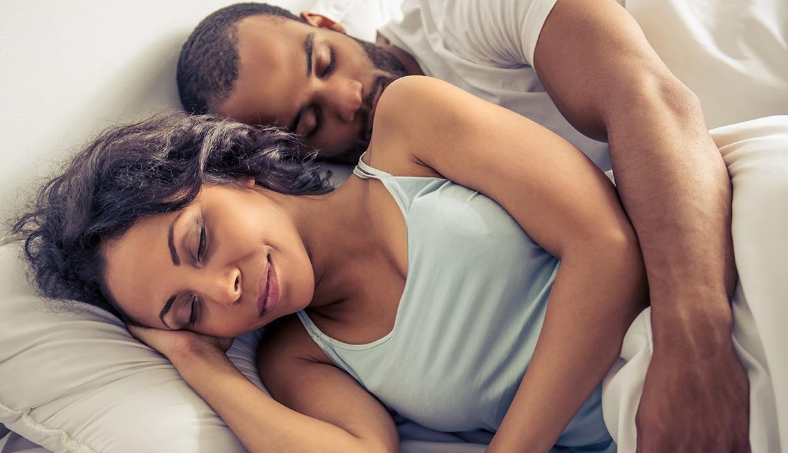 Dormir suficiente es muy importante