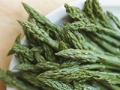 Asparagus spears, 15 Superfoods for the 50+