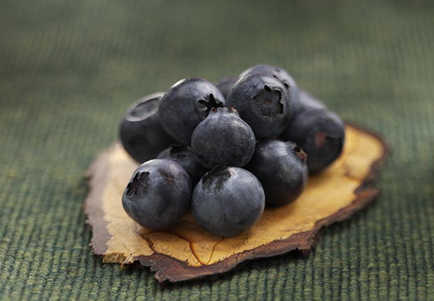 Blueberries, 15 Superfoods for the 50+