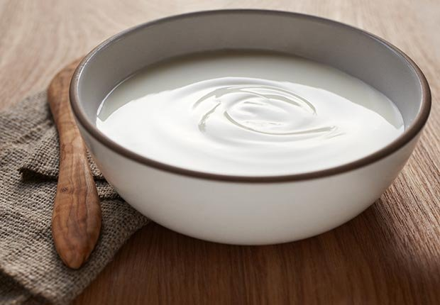 Greek yogurt, 15 Superfoods for the 50+