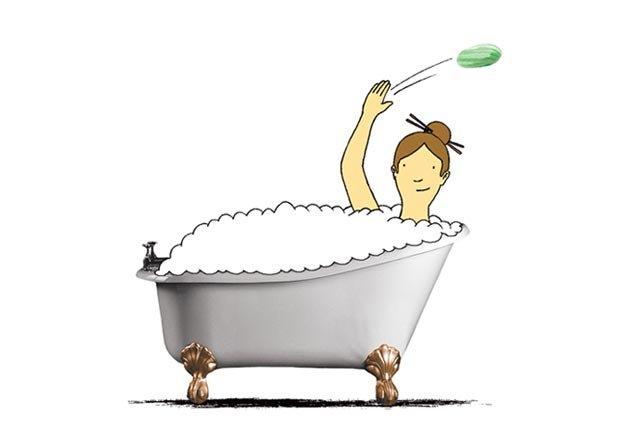10 resoluciones para mejorar su salud - Detergentes - Musica, chocolate, cafe, sexo