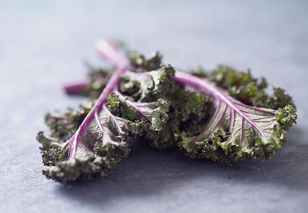 Kale, 15 Superfoods for the 50+