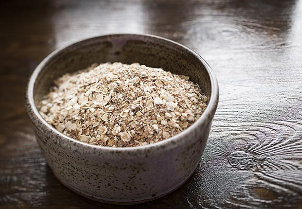 Oatmeal, 15 Superfoods for the 50+