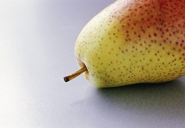 Pears, 15 Superfoods for the 50+