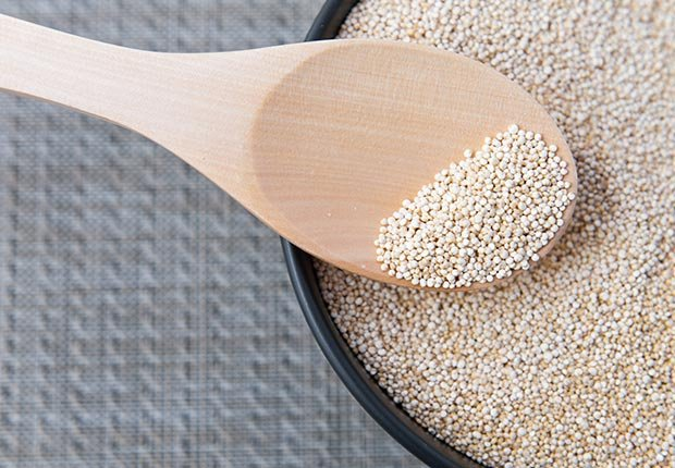 Quinoa, 15 Superfoods for the 50+
