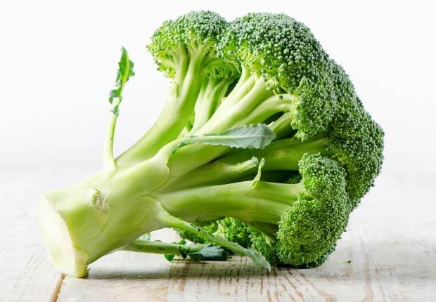 Brócoli, 15 Super alimentos