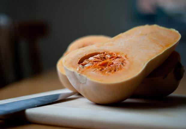 Calabaza, 15 Super alimentos