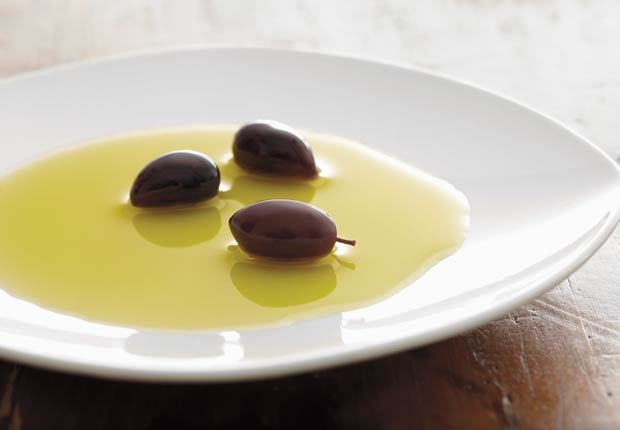 Aceita de Oliva, 15 Super alimentos