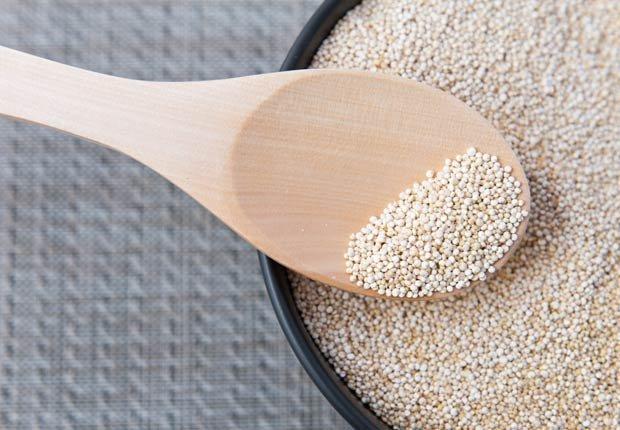 Quinoa, 15 Super alimentos