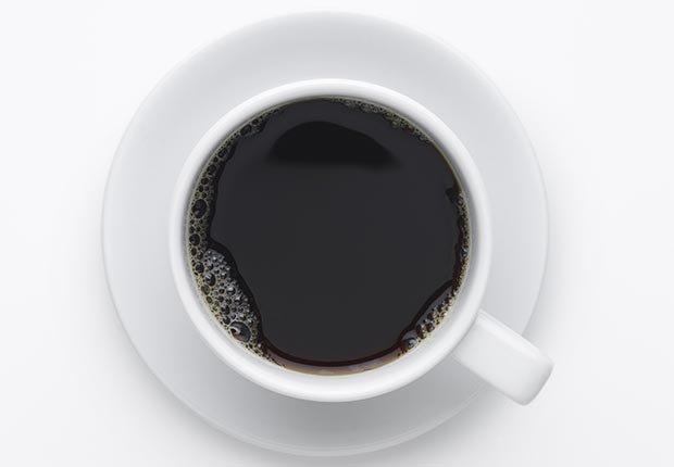 Café - alimentos que ayudan a combatir el cáncer.