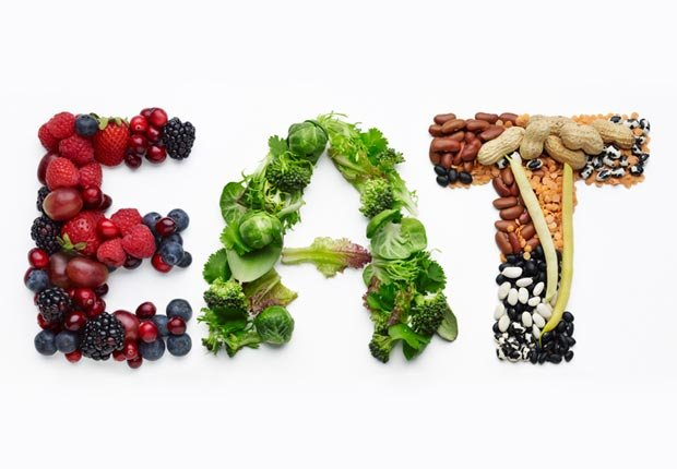 Nuts, berries, greens and other foods that help fight cancer