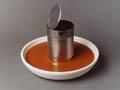 Sopa de tomate - Peores alimentos para un corazón saludable