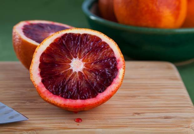 Naranjas, alimentos excelentes para su corazón