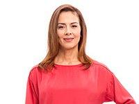 Mujer posando - Guía de Salud del Dr. Oz para hombres y mujeres