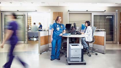 Virginia Mason Hospital en Seattle Washington - Hospitales mas seguros - Practicas de seguridad
