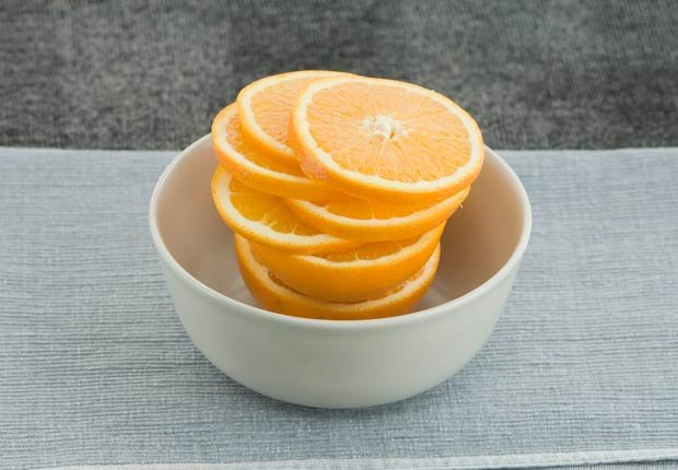 Naranjas, Alimentos que mejoran la circulación