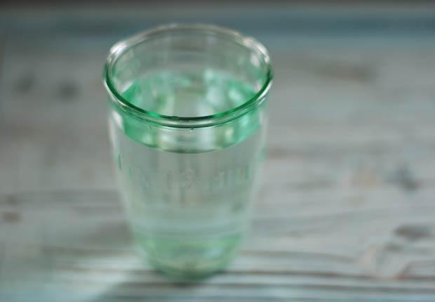 Agua, Alimentos que mejoran la circulación