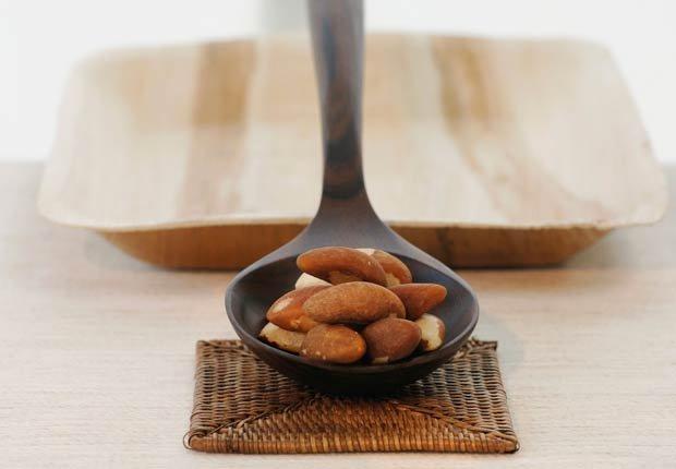 Nueces Frutos secos, los alimentos que mejoran la circulación