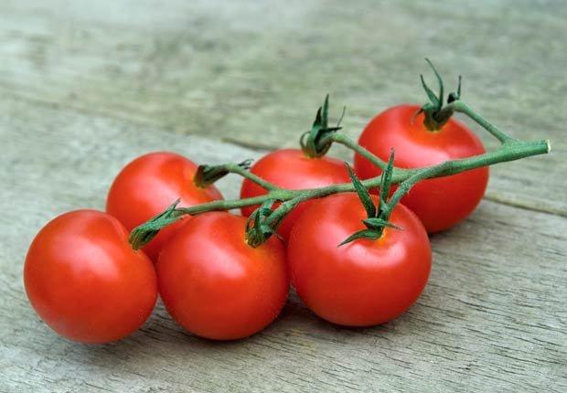 Tomates, Alimentos que mejoran la circulación
