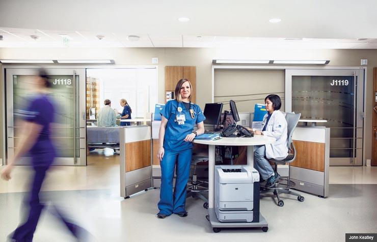 Safest hospital in America