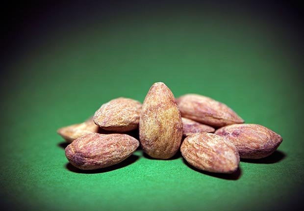 Almond - Getty Images