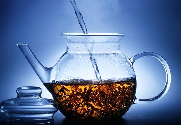 Tea - Alamy