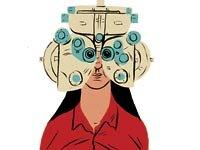 Examen ocular - Cirugía de las cataratas