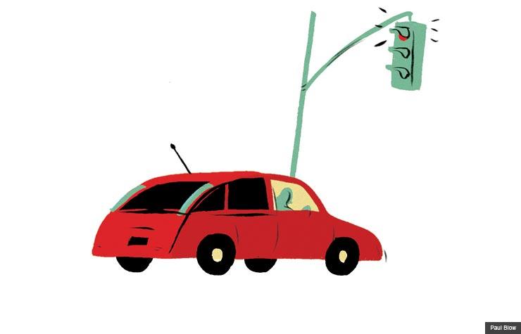 Driving (Paul Blow)
