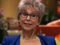 Actress Rita Moreno speaks about career longevity. (Inside E Street)