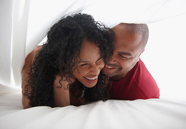 Have sex, 7 things to do in your bedroom that can save your life.