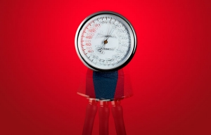 A New Look at High Blood Pressure