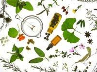 Plantas medicinales y píldoras - Efectos secundarios de los productos naturales