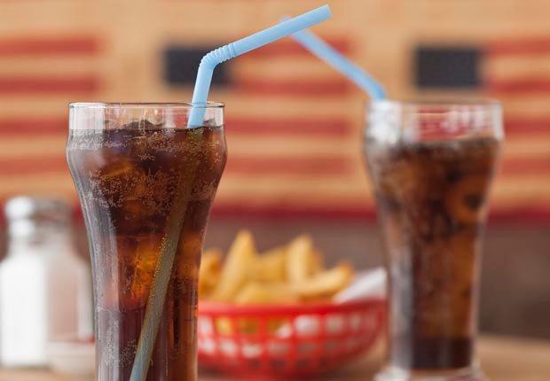 Sodas - 7 razones por las que estamos gordos