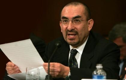 La Casa Blanca reconoce la ardua labor del Dr. Elmer Huerta en la salud