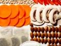 Super alimentos para combatir la gripe