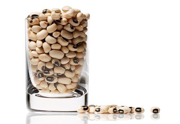 Black Eyed Peas, Super Foods to Fight Flu (Sam Kaplan; Stylist: Matt Vohr for Halley Resources)