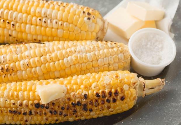 Mazorcas - 10 alimentos que pueden agravar la artritis.
