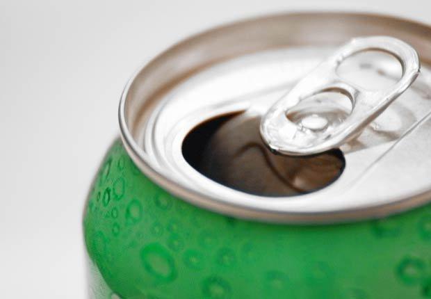 Sodas - 10 Alimentos que se deben evitar con la presión arterial alta