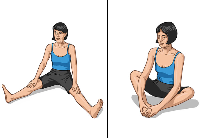 Yoga Cobblers