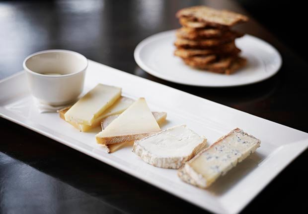 Cheese, Everyday Foods with Surprising Health Benefits (Getty Images)