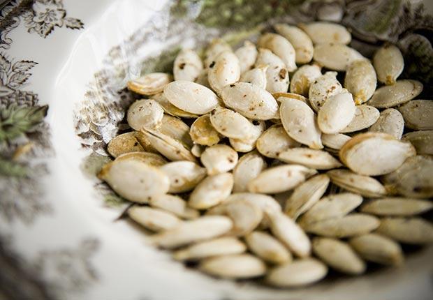 Semillas de calabaza, Alimentos con beneficios sorprendentes para la salud