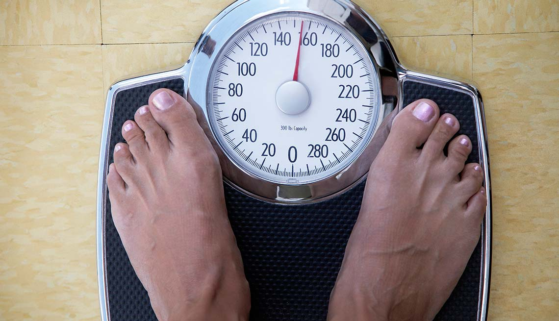 Free BMI calculator for adults