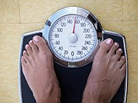 Check your BMI with this online calculator.