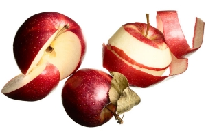 Heart healthy foods, fruits, Apples