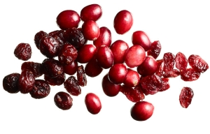 Heart healthy foods, cranberries