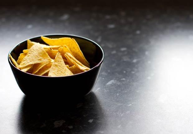 Comida chatarra, 10 alimentos que te hacen ver más viejo