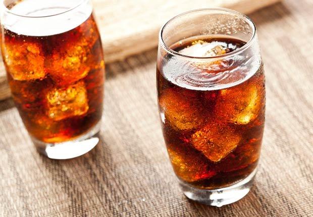 Sodas, 10 alimentos que te hacen ver más viejo
